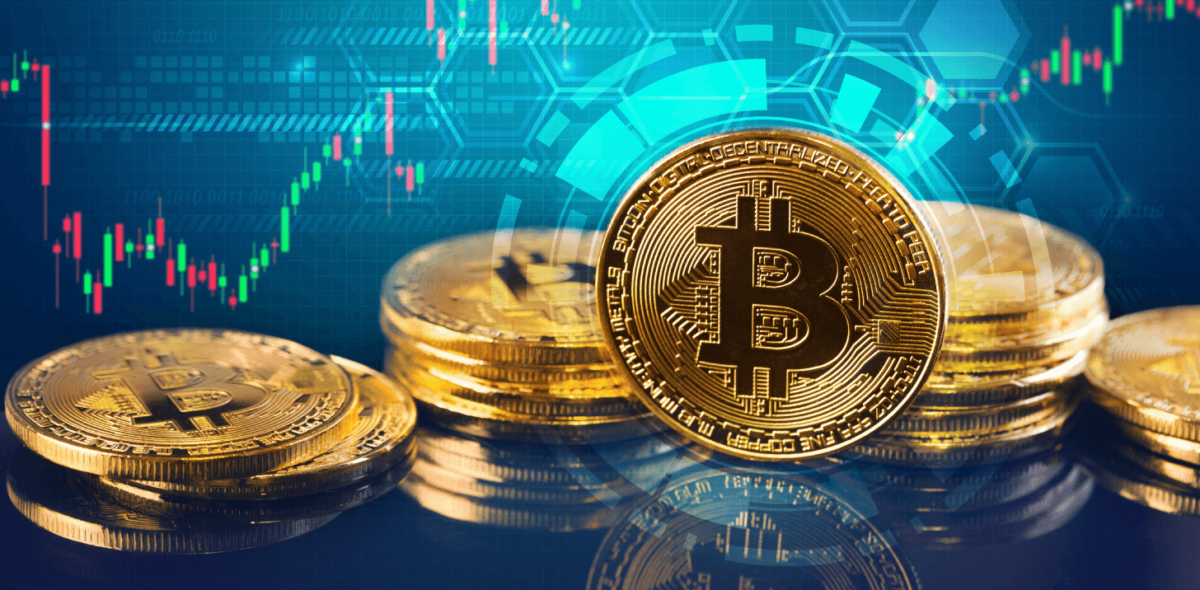 All-Time High for Bitcoin – What's going on?
