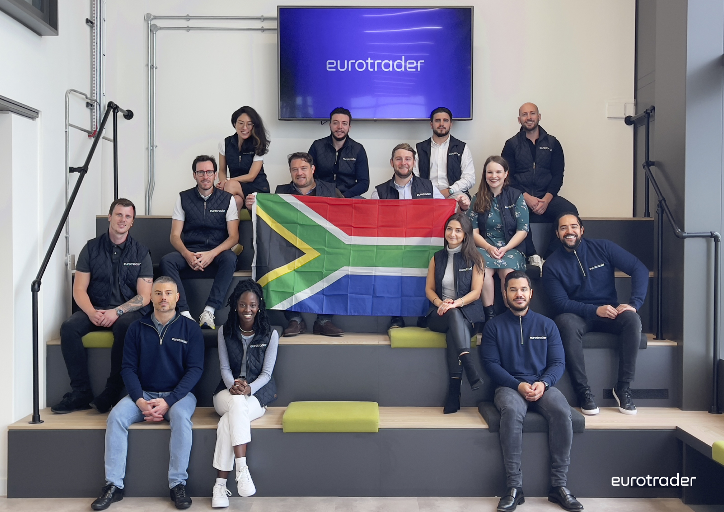 -International retail broker ramps up expansion with newly purchased domain for its South African entity