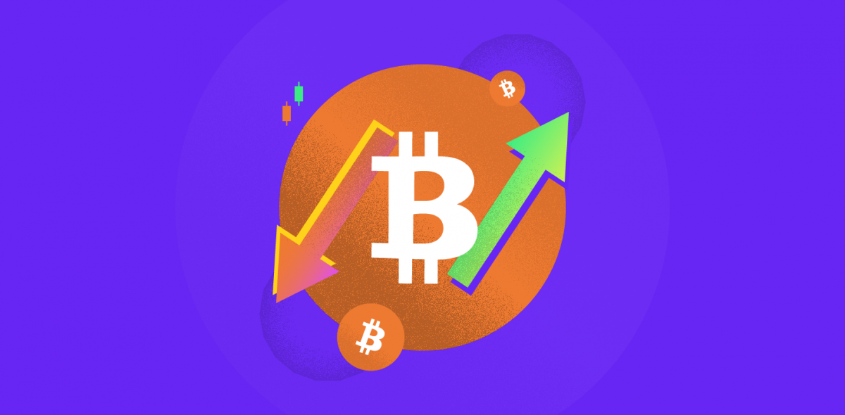 A history of Bitcoin's ups and downs