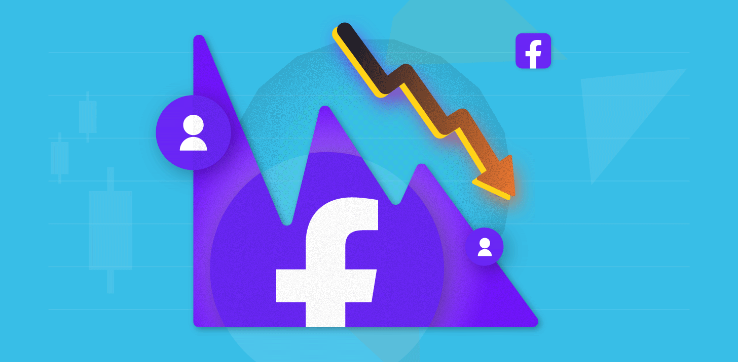 Facebook's sell-off - A series of unfortunate events