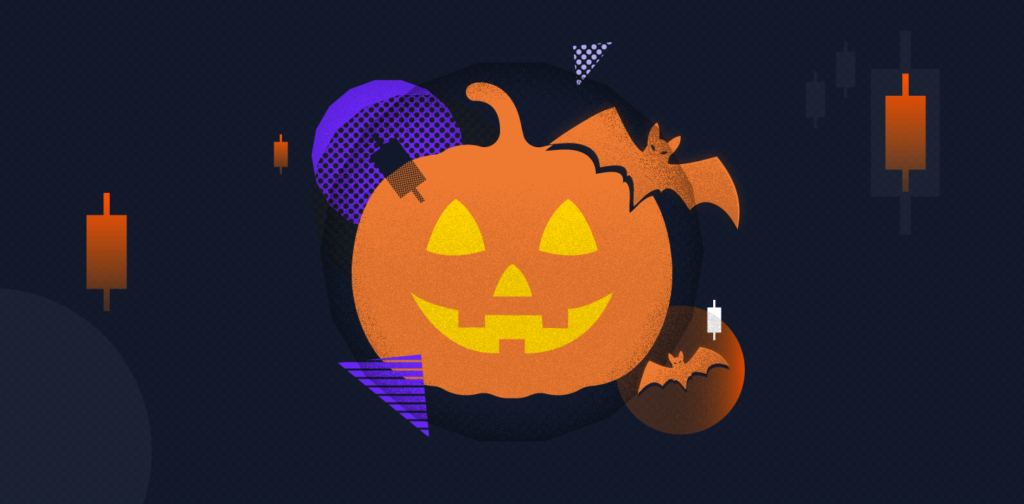 The Halloween effect - Is your portfolio spooky enough?